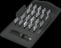 WERA Bit-Safe 61 Universal 1 Bit-Sortiment