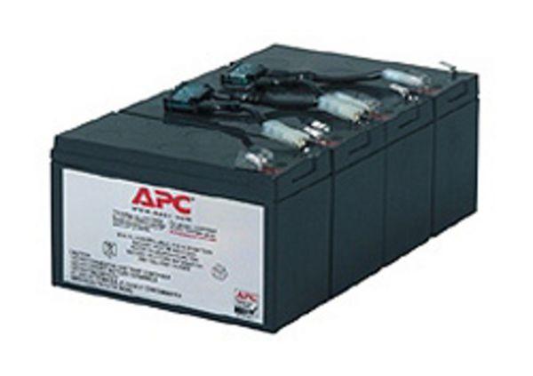 APC - Ersatzbatterie-Kit RBC8