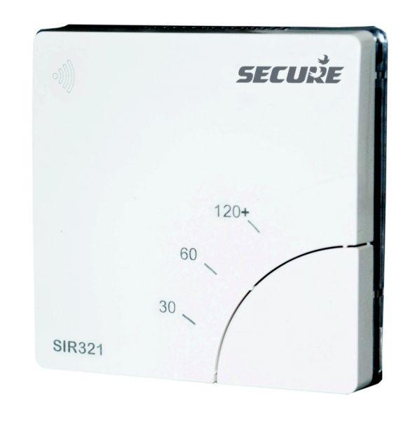 Secure Wandschalter