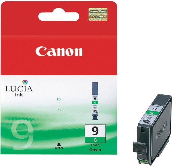 Canon Tintenpatrone CLI-8G grün