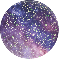Popsockets - PopTop Glitter Nebula