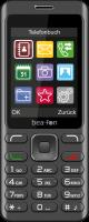 Bea-fon C160 -schwarz-
