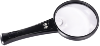 Hama LED-Leselupe Basic 90 LED